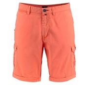 New Zealand Auckland korte broek Larry Bay summer oranje (18CN625 - 445)
