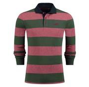 New Zealand Auckland sweater Harihari (18HN204 - 481)