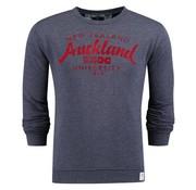 New Zealand Auckland sweater Jasper navy (18GN309 - 276)