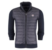 New Zealand Auckland vest Mangaone navy (18HN413 - 265)