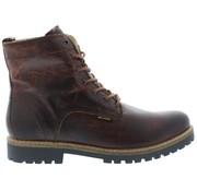 PME Legend schoenen Solar cognac (PBO187018 - 898)