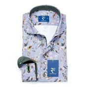 overhemd mouwlengte 7 (95.WSP.XLS.14 - 014)