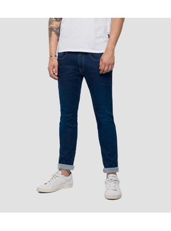 Replay Jeans Anbass Hyperflex Slim Fit (M914 661 319 - 007)