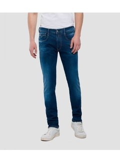 Replay Jeans Anbass Hyperflex Slim Fit (M914Y 661 332 - 009)