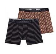 Scotch & Soda boxershort print 2 pack (145133 - 0217)