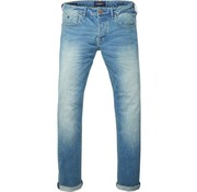 Scotch & Soda Jeans Ralston Scrape And Shift (135064 - 80)N