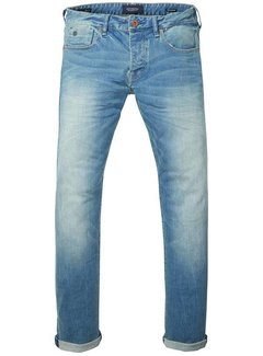 Scotch & Soda Jeans Ralston Scrape And Shift (135064 - 80)N