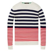 Scotch & Soda pullover multicolor (145571 - 0218)