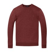 Scotch & Soda pullover bordeaux (145570 - 0826)