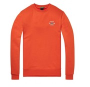 Scotch & Soda sweater orange (145468 - 2389)