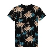 Scotch & Soda t-shirt print (142643- 0218)