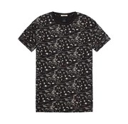 Scotch & Soda t-shirt print (142671 - 0219)