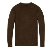 Scotch & Soda trui Nepped wol (145591 - 0222)