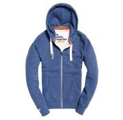 Superdry vest blauw (M20002APF5 - EE5)
