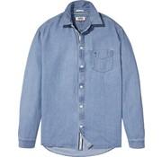 Tommy Hilfiger jeans overhemd (DM0DM05206 - 412)