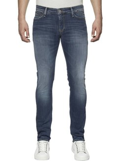 Tommy Hilfiger Jeans Simon Skinny Fit Denim (DM0DM03955 - 911)