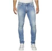 Tommy Hilfiger jeans Simon skinny fit denim white (DM0DM03839 - 911)