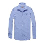 Tommy Hilfiger overhemd slim fit blauw (1957888891 - 556)