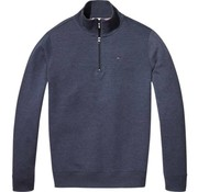 Tommy Hilfiger sweat trui navy (DM0DM05162 - 002)