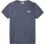 Tommy Hilfiger T-shirt Regular Fit Navy (DM0DM04559 - 002)