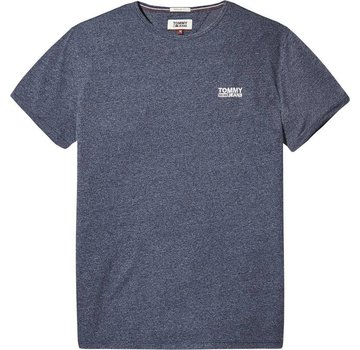d91aa4f0b Tommy Hilfiger t-shirt regular fit navy (DM0DM04559 - 002)