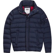 Tommy Hilfiger winterjas navy (DM0DM05011 - 002)