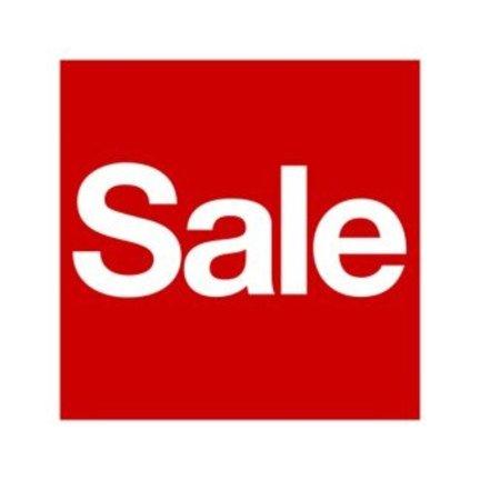 Summer Sale: nu 40% t/m 60% korting op heel veel producten!