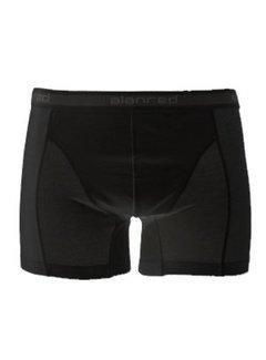 Alan Red boxershort 1pack zwart (1005)