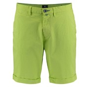 New Zealand Auckland chino short Hanmerspring neon geel (18CN620 - 663)