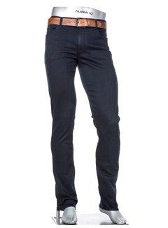Alberto Jeans Pipe Regular Slim Fit T400 Blauw (4807 1484 - 895N)