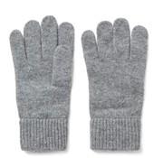 Gant handschoenen knitted grijs (9930000 - 92)