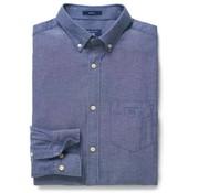Gant overhemd regular fit Persian Blauw (3012130 - 423)