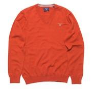 Gant pullover oranje (83102 - 880)