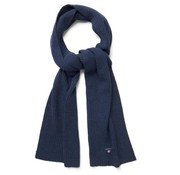 Gant sjaal wol Navy (9920002 - 410)