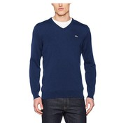 Lacoste pullover blauw (AH4087 - B0S)