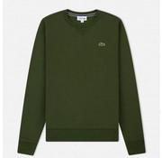 Lacoste sweater groen (SH7613 - G6K)