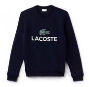 Lacoste sweater navy (SH0605 - 166)