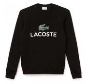 Lacoste sweater zwart (SH0605 - 031)