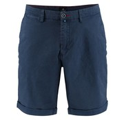 New Zealand Auckland chino short Hanmerspring summer navy (18CN620 - 262)