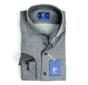 R2 Amsterdam overhemd flannel (95.WSP.37 - 028)