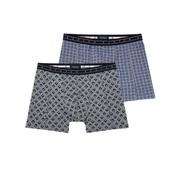 Scotch & Soda boxershort print 2 pack (145132 - 0218)