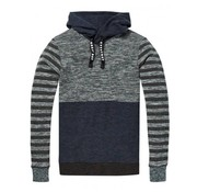 Scotch & Soda hooded sweater (145450 - 0461)