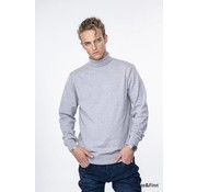 Haze & Finn Coltrui Knit Grey (ME-0201)