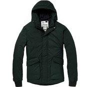 Scotch & Soda winterjas groen (145186 - 2391)