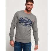 Superdry sweater grijs (M20026TR - KBZ)