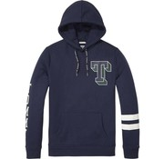 Tommy Hilfiger hooded sweater regular fit navy (DM0DM05148 - 002)