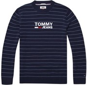 Tommy Hilfiger sweater coronet regular fit navy (DM0DM05482 - 002)