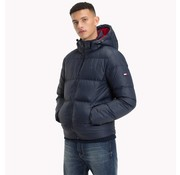 Tommy Hilfiger winterjas navy (DM0DM04998 - 002)