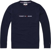 Tommy Hilfiger sweater regular fit navy (DM0DM05829 - 002)
