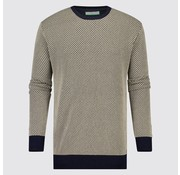 Jackett & Sons pullover navy (KJSW18 - M4)